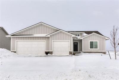 Altoona Single Family Home For Sale: 3312 13th Avenue SE