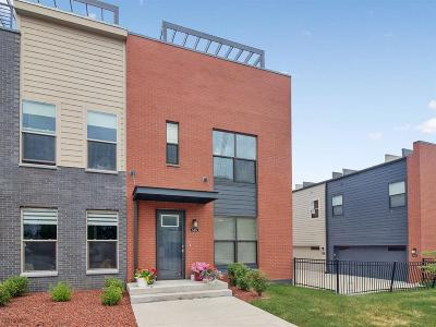 Des Moines Condo/Townhouse For Sale: 515 17th Street