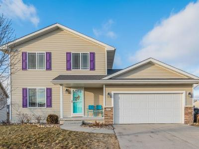 Waukee Single Family Home For Sale: 585 SE Madrone Lane