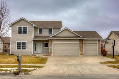Grimes Single Family Home For Sale: 1712 NW Gabus Drive