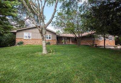 Boone County Single Family Home For Sale: 355 335th Street