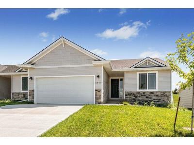 Ankeny Condo/Townhouse For Sale: 5409 NE Briarwood Drive
