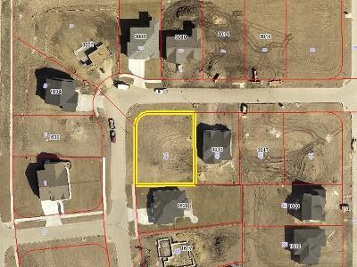 Ankeny Residential Lots & Land For Sale: 3009 NE 17th Street