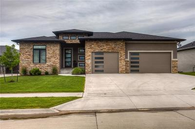 Urbandale Single Family Home For Sale: 14907 Ironwood Circle