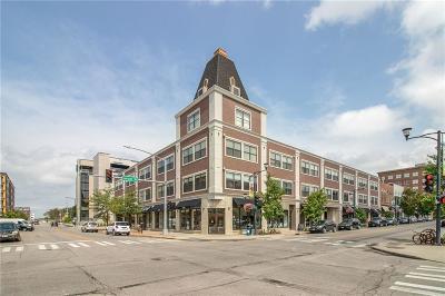 Des Moines Condo/Townhouse For Sale: 400 E Locust Street #202
