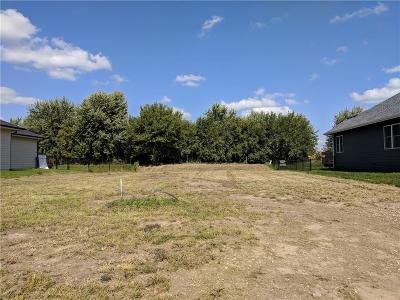 Grimes Residential Lots & Land For Sale: 1213 8th Street