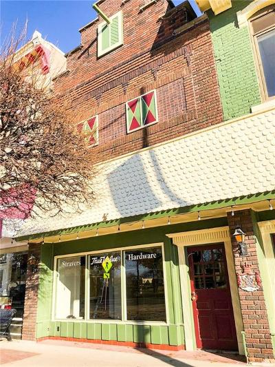 Commercial For Sale: 816 Main Street