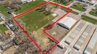 Des Moines Residential Lots & Land For Sale: 1890 E Army Post Road