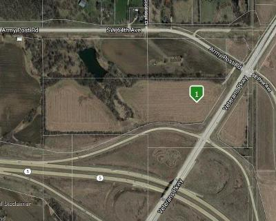 Residential Lots & Land For Sale: 100 SE Veterans Parkway