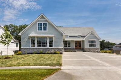 Polk City Single Family Home For Sale: 305 Burton Drive