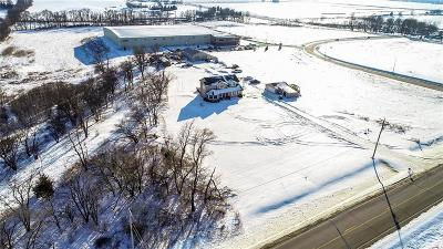 Ankeny Residential Lots & Land For Sale: 3215 SE Corporate Woods Drive
