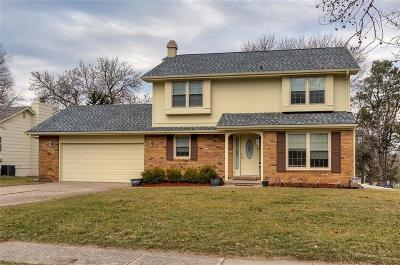 West Des Moines Single Family Home For Sale: 924 45th Street