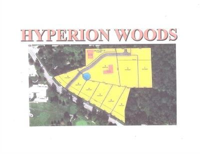 Johnston Residential Lots & Land For Sale: 7329 NW Beaver Drive