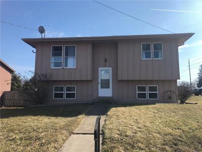 Des Moines Single Family Home For Sale: 2901 E Madison Avenue