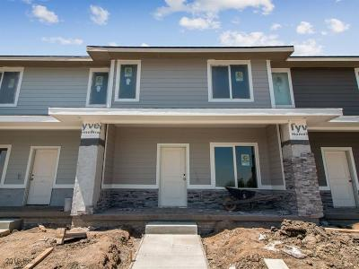 Waukee Condo/Townhouse For Sale: 2304 SE Parkview Crossing Drive