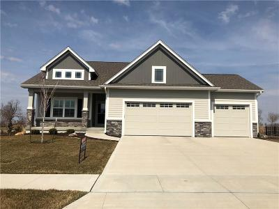 Ankeny Single Family Home For Sale: 1702 NW Pine View Circle