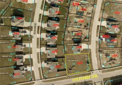 West Des Moines Residential Lots & Land For Sale: 1102 89th Street