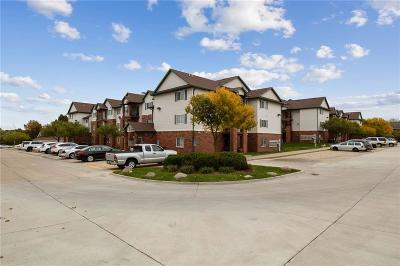West Des Moines Condo/Townhouse For Sale: 6440 Ep True Parkway #2103