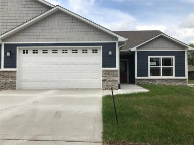 Ankeny Condo/Townhouse For Sale: 106 SE Willow Run Lane