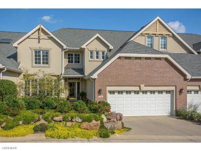 Des Moines Condo/Townhouse For Sale: 2852 Druid Hill Drive #2852