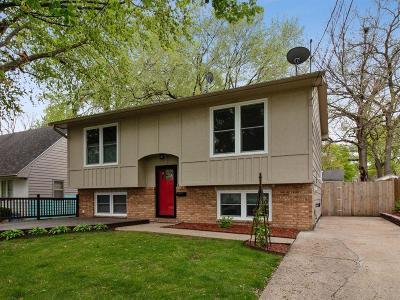 Des Moines Single Family Home For Sale: 2756 Boston Avenue
