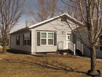 Bondurant Single Family Home For Sale: 902 33rd Street SW