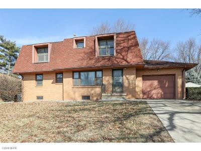 Indianola Single Family Home For Sale: 1502 W 6th Avenue