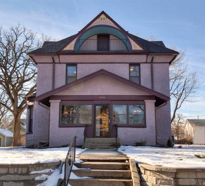Des Moines Single Family Home For Sale: 1070 26th Street