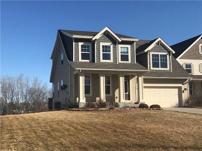 West Des Moines IA Single Family Home For Sale: $350,000