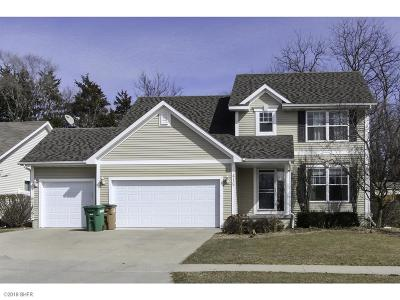 Pleasant Hill Single Family Home For Sale: 415 NE 60th Street