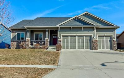 West Des Moines IA Single Family Home For Sale: $364,900