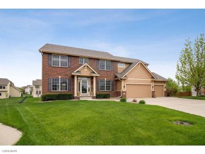 Waukee Single Family Home For Sale: 790 SE Traden Court