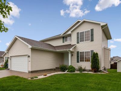 Grimes Single Family Home For Sale: 2905 SE Stone Ridge Street