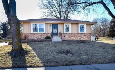 Des Moines Single Family Home For Sale: 3412 SE 18th Court