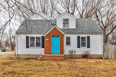 Urbandale Single Family Home For Sale: 7129 Douglas Avenue
