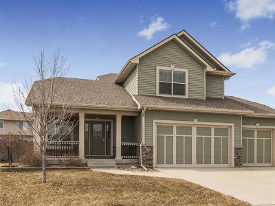 Waukee Single Family Home For Sale: 400 SE Legacy Pointe Boulevard