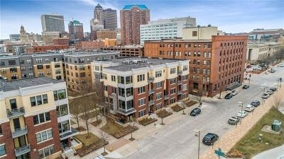 Des Moines Condo/Townhouse For Sale: 118 Water Street #223