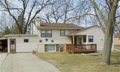 Single Family Home For Sale: 1119 Byron Street