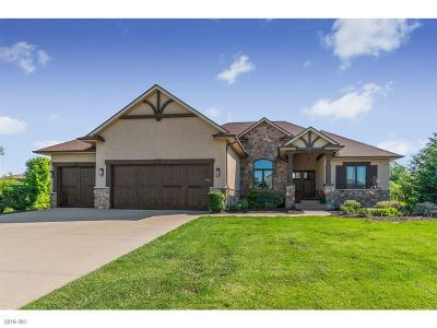 Johnston Single Family Home For Sale: 8933 Valley Parkway