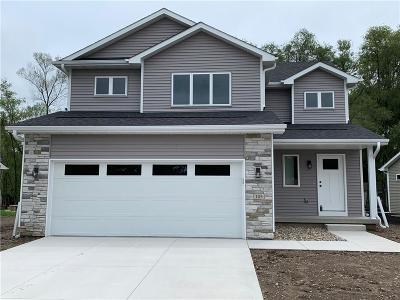 Polk City Single Family Home For Sale: 105 Deer Haven Street