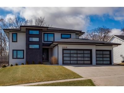 Waukee Single Family Home For Sale: 620 Daybreak Drive