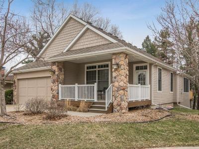 Des Moines Condo/Townhouse For Sale: 820 Polk Boulevard