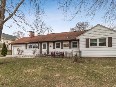 Adel Single Family Home For Sale: 1308 Grove Street