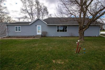 Ames Single Family Home For Sale: 2310 258th Street
