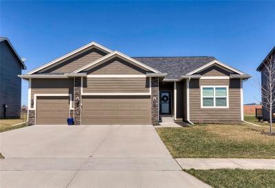 Waukee Single Family Home For Sale: 325 SE Tallgrass Lane