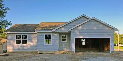Polk City Single Family Home For Sale: 504 Roosevelt Street