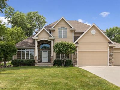 Urbandale Single Family Home For Sale: 3706 131st Street
