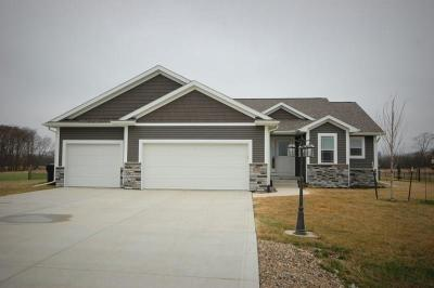 Boone Single Family Home For Sale: 1277 Pullman Place
