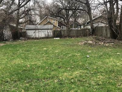 Des Moines Residential Lots & Land For Sale: 1601 21st Street