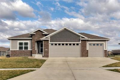 Ankeny Single Family Home For Sale: 2915 NW Sharmin Drive